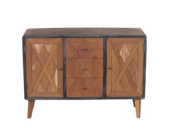 SIT Cross Teak Sideboard Artikelbild 6