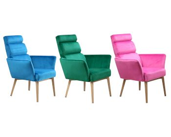 SIT Designer-Sessel Flashy Artikelbild 6