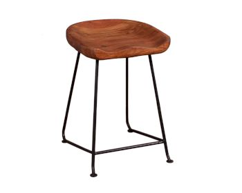 SIT Live Edge Hocker Artikelbild 6
