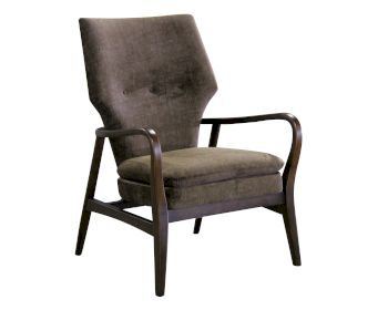 SIT Lounge Stuhl Grey Artikelbild 6