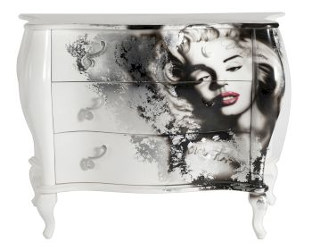 SIT Pomp Kommode Marylin Artikelbild 6