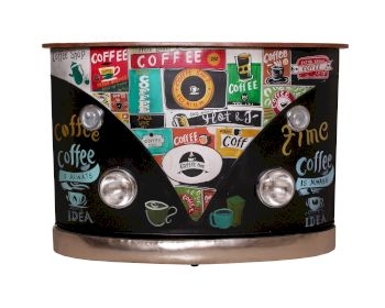 SIT This & That Auto-Theke VW-Bulli Coffee Artikelbild 6