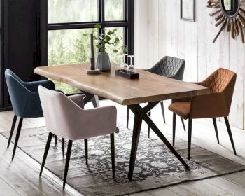 SIT Tops & Tables »Brisbane« Akazie Baumkante Artikelbild 6