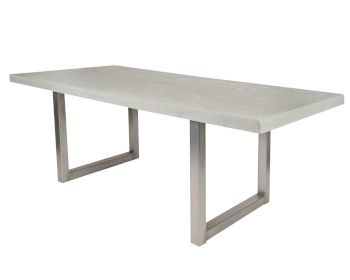 SIT Tops & Tables Esstisch Beton Artikelbild 6