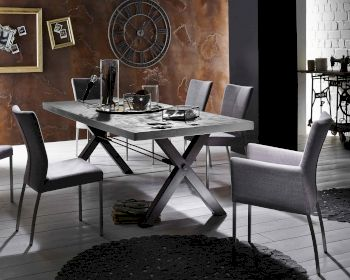 SIT Tops & Tables Esstisch Massiv Adonis Artikelbild 6