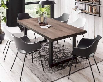 SIT Tops & Tables Esstisch Massivholz Timber ll Artikelbild 6