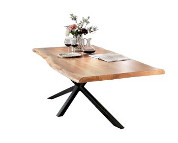 SIT Tops & Tables Massivholz Esstisch Futura Artikelbild 6