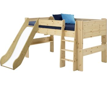 Steens For Kids 613-02 Spielbett Massivholz 19 Kiefer natur Artikelbild 6