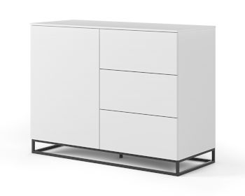 TemaHome Join Highboard - 120H2 mit Metallfuß Artikelbild 6