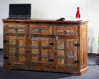 The Wood Times Delhi Sideboard lll Artikelbild 6