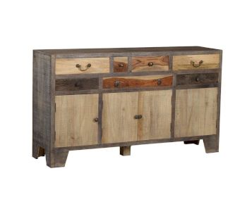 The Wood Times Houston Sideboard l Artikelbild 6