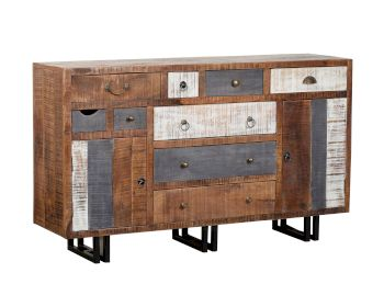 The Wood Times New Rustic Sideboard ll Artikelbild 6