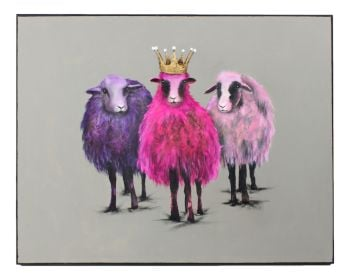 VOSS Design »Royal Sheep« Bild Artikelbild 6