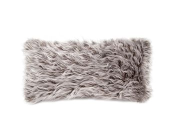 vetsak® Pillow Flokati Grey Artikelbild 6