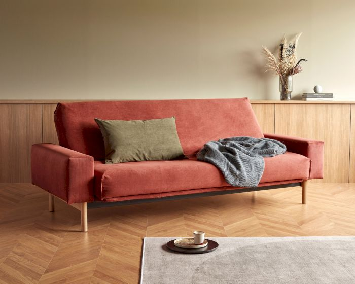 Produktbild - Innovation Mimer Multifunktionales Klappsofa