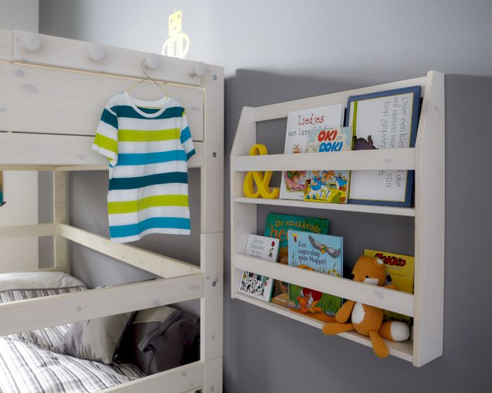 Produktbild - Lifetime Kidsrooms Bücher Hängeregal